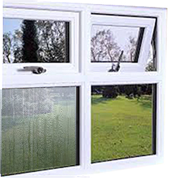 condensation on double glazing