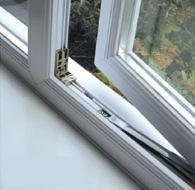 upvc window hinge
