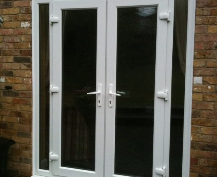 how to get rid of condensation in double glazing