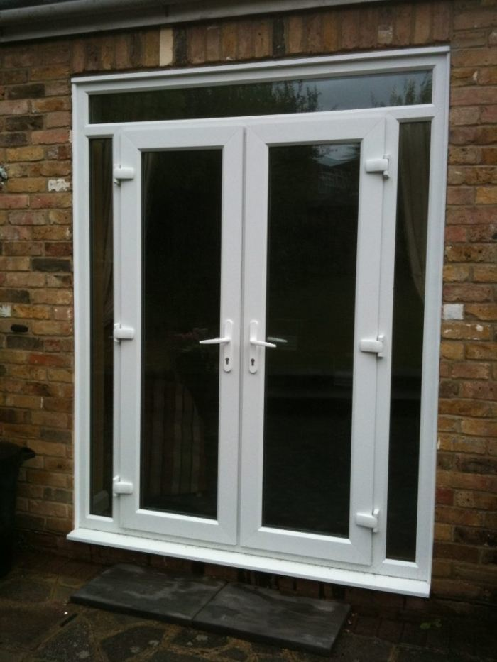 Making The Most Of French Doors Upvc Door Window