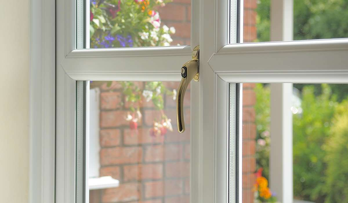 upvc window seals
